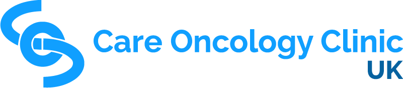 Care Oncology Clinic Logo